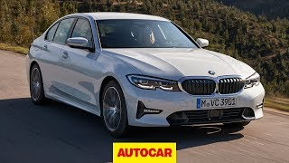 2019 Bmw 3 Series Review | Driven On Road And Track | Autocar