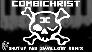 Watch Combichrist Shut Up And Swallow video