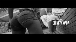 SERONEY CHINI YA WABA ( OFFICIAL VIDEO)