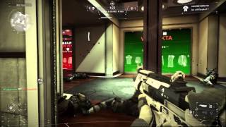 Killzone: Shadow Fall - PC player KILLVID #1