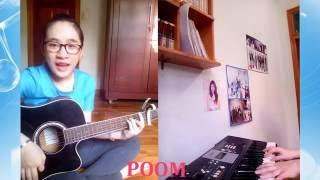 Là con gái thật tuyệt - Guitar + Piano Cover