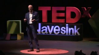 Working Out Loud: The making of a movement | John Stepper | TEDxNavesink