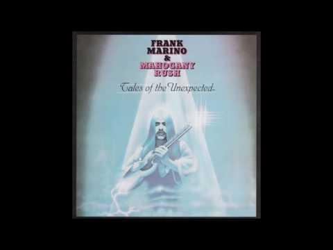 Frank Marino & Mahogany Rush – Tales Of Unexpected (1979)