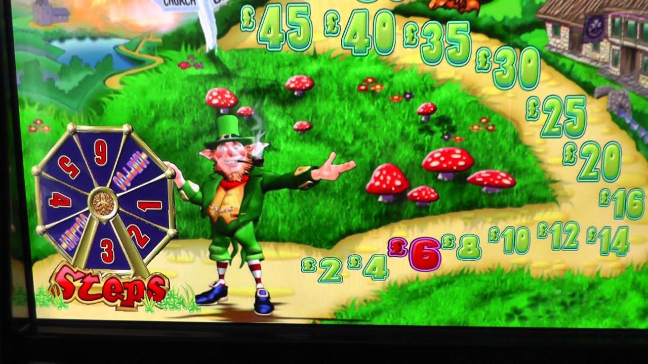 Free Fruit Machine Games Rainbow Riches