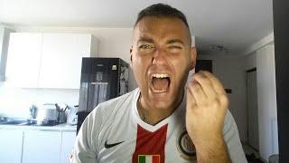 Atalanta inter 4 a 1 pagelle e Spalletti  vattene!!!