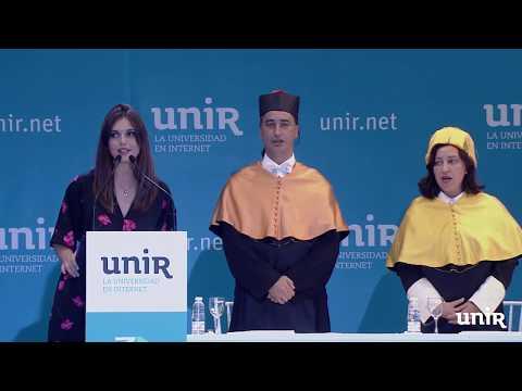 Graduación UNIR | Junio 2017 - Resumen