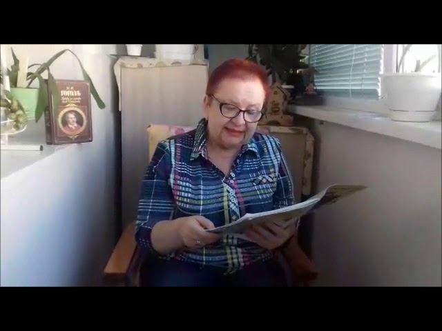Изображение предпросмотра прочтения – КириллАликин читает произведение «Заколдованное место» Н.В.Гоголя
