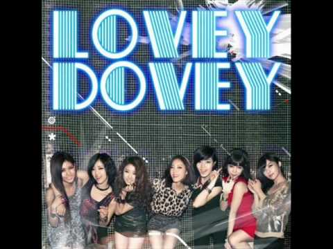 [Audio]T-ara - Lovey Dovey