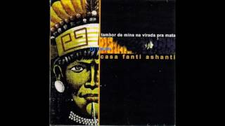Download Mp3 Casa Fanti Ashanti  - Tambor De Mina Na Virada Para Mata  2000