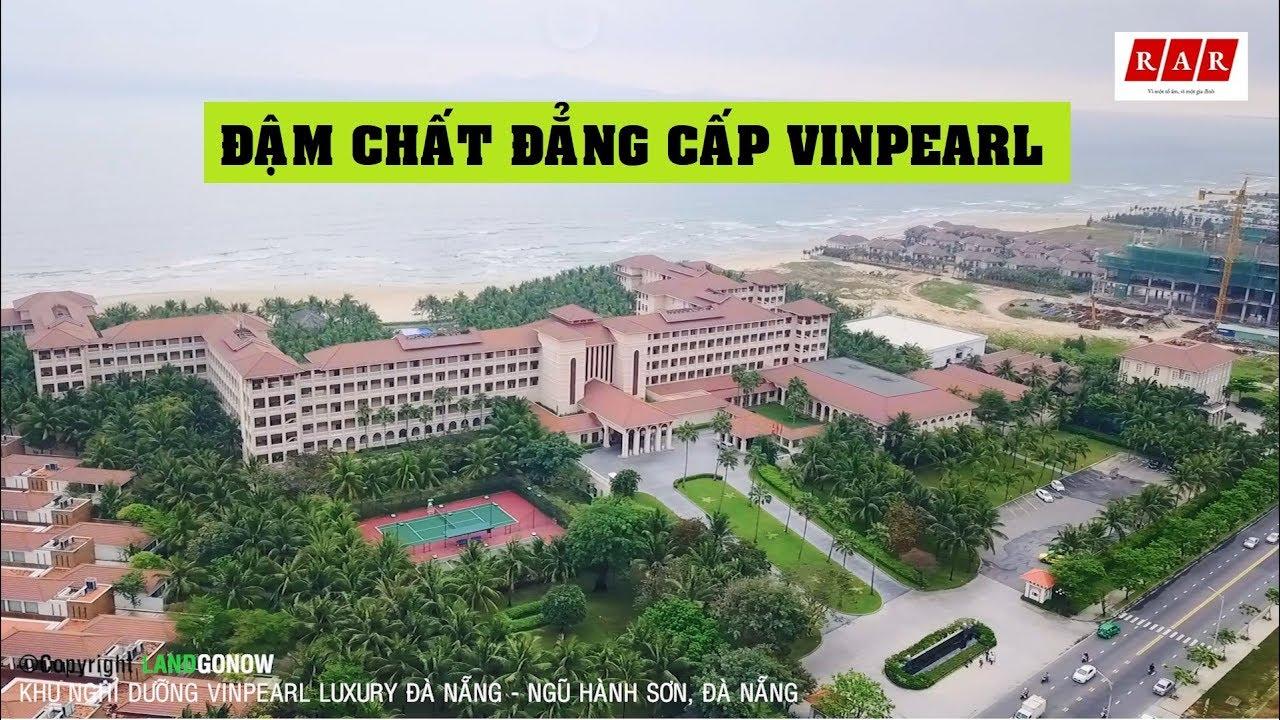 Khu nghỉ dưỡng VINPEARL LUXURY ĐÀ NẴNG – Ngũ Hành Sơn,Đà Nẵng ✔