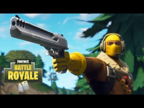 Fortnite\Battle royale\The best squad._.