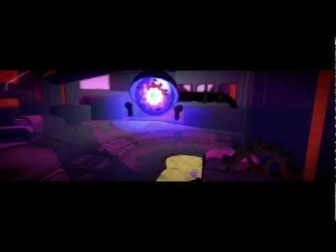 LittleBigPlanet Karting - Deep Space Race. by dingobread