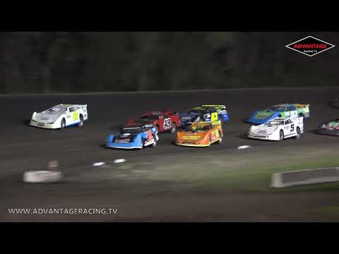 It was opening night at the Shelby County Speedway and there was plenty of side by side racing action. You can see this event and MORE at ... - dirt track racing video image