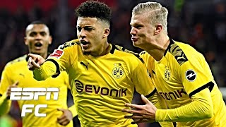 Can Chelsea secure Jadon Sancho AND Erling Haaland this summer? | Premier League