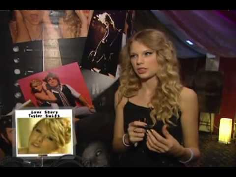 My Date With Taylor Swift - Part 3 of 3 - MuchMusic - 2009
