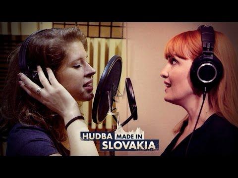 ZUZANA MIKULCOVÁ & BARBORA BLOOM   Hudba Made in Slovakia