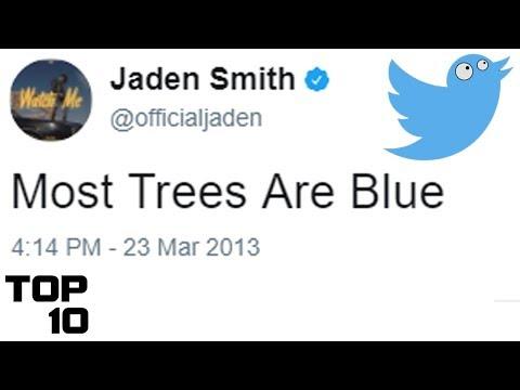 Top 10 Dumbest Tweets – Part 38
