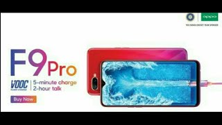 Official video Oppo F9 pro best looking smart phone in India 2018 #oppof9pro #oppof9