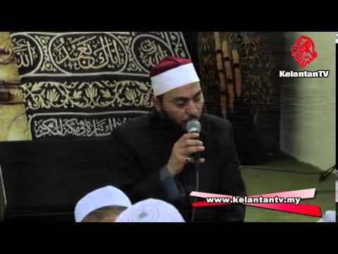 Syeikh Hisham Abdul Bari | Tarannum Imam Mesir Madinah Ramadhan 1436H- 4 Ramadhan 1436H