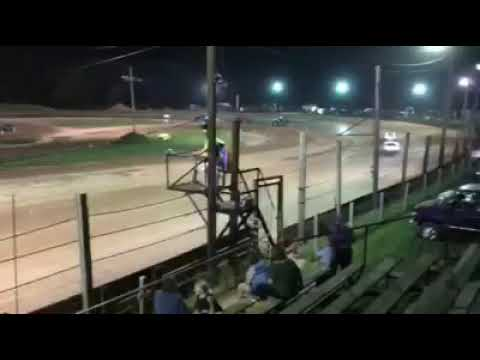Nostalgia Feature Paradise Speedway 2018