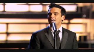 Mack The Knife - Robbie Williams Live at The Royal Albert