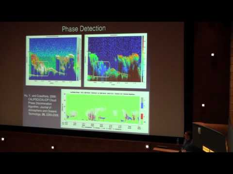 Robert Holz - Space LiDAR