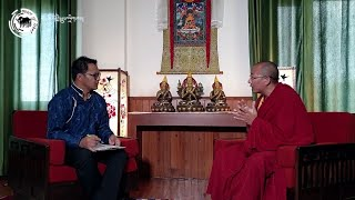Thought And Legacy Of Je Tsongkhapa: Interview With Geshe Jigmey Lodoe