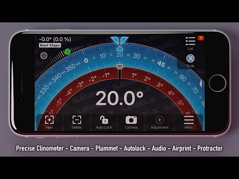 Clinometer, Spirit Level, Protractor, Bubble Level – Apps on Google Play