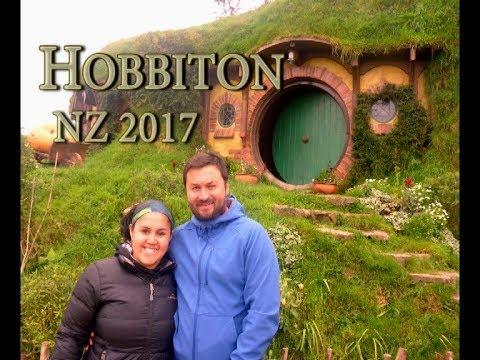 Back to Auckland,Zoo,Aquarium,Hobbiton