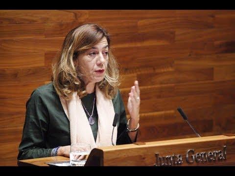 Rosa Espiño - Propuestas de resolución. Vivienda, dependencia, educación...