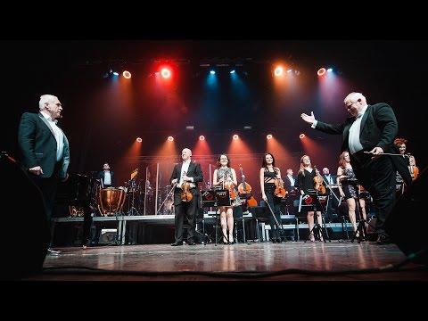 Gala Noworoczna 2016 - Filharmonia Dowcipu Chełm | ChDK
