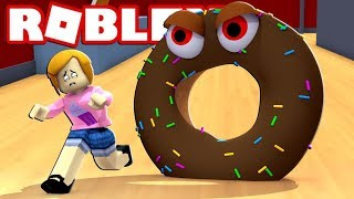 Roblox Escape The Bakery Obby!