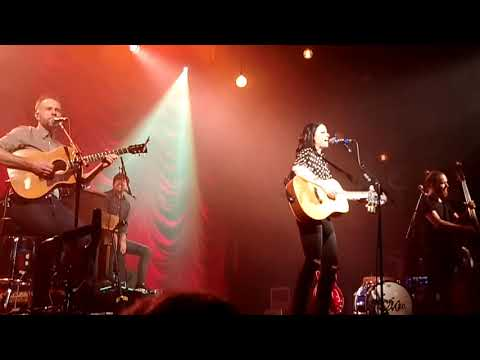 Amy MACDONALD - This is the life - Le Trianon, le 21/10/2017
