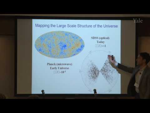 Astrophysics and Genomic Data