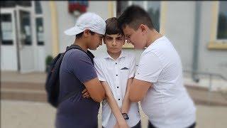 Ba, esti prost?!/ Are you dumb?! - scurt metraj romanesc - E07 - Lectie de viata