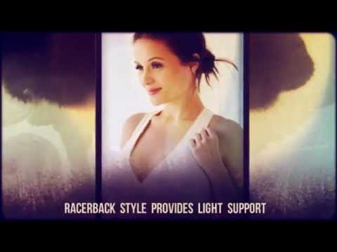c3c9170a3d1 PrettyMB.com Product Spotlight  Belabumbum Bamboo Sleep Bra - YouTube