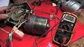 How To Test Gm Wiper Motor Wiring And Washer Pump Impala Cutlass Gto Nova Camaro Chevelle Youtube
