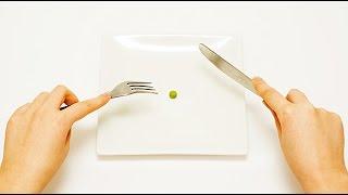Почему нельзя голодать при похудении
