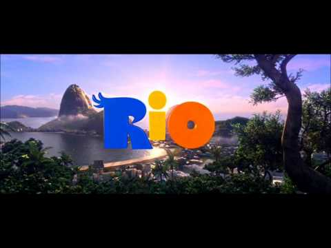 Real in Rio - Rio: Music from the Motion Picture