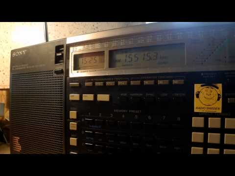 08 08 2015 IRRS Shortwave relay Radio Warra Wangeelaa ti in Oromo to EaAf 1525 on 15515 Tiganesti
