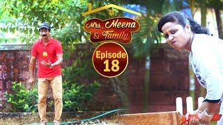 Mrs. Meena & Family - Konkani Serial│Episode 17│Daijiworld Television