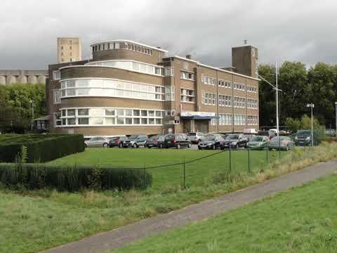 Antwerp Maritime Academy | Wikipedia audio article