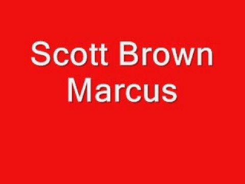 Scott Brown Marcus