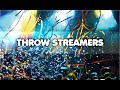 Throw Streamers Coils Magic Trick Stage Illusion Effect