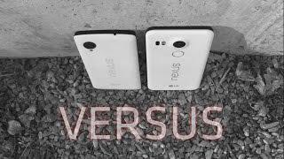 Nexus 5X vs. Nexus 5: the Xtra is worth it | Pocketnow