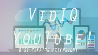 VidIQ Review! See how much MONEY YouTubers Make + Get More Views On YouTube!
