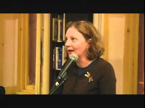 (Part 1 of 2) Poetry and the Public, National Book Foundation