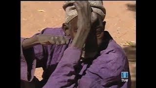 Níger. El barrio de leprosos