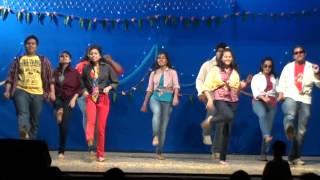 Jai Vijay Annual Function 2013 - Govinda Special