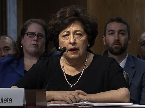 Senators Want Agency Head Fired After Data Hack